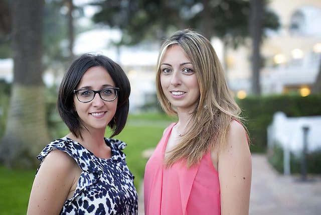 Capri Moments - Fabrizia e Maria Consilia