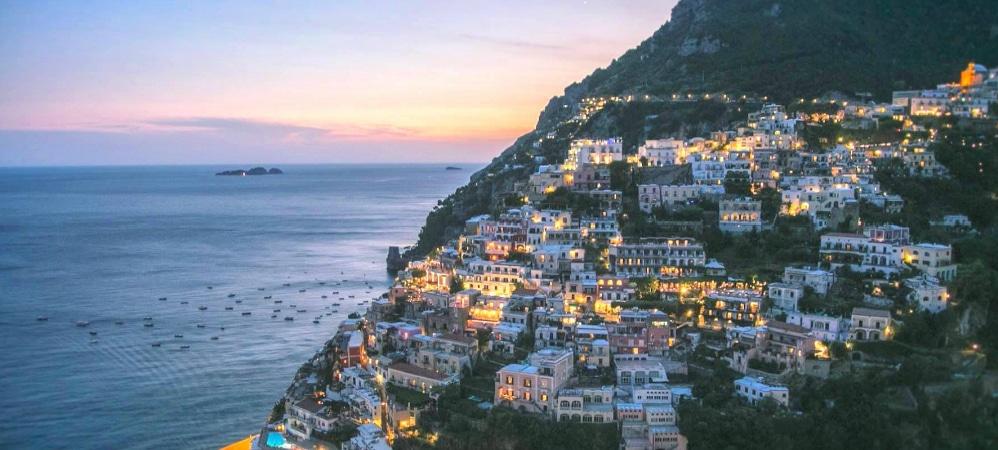 Matrimoni in Costiera Amalfitana