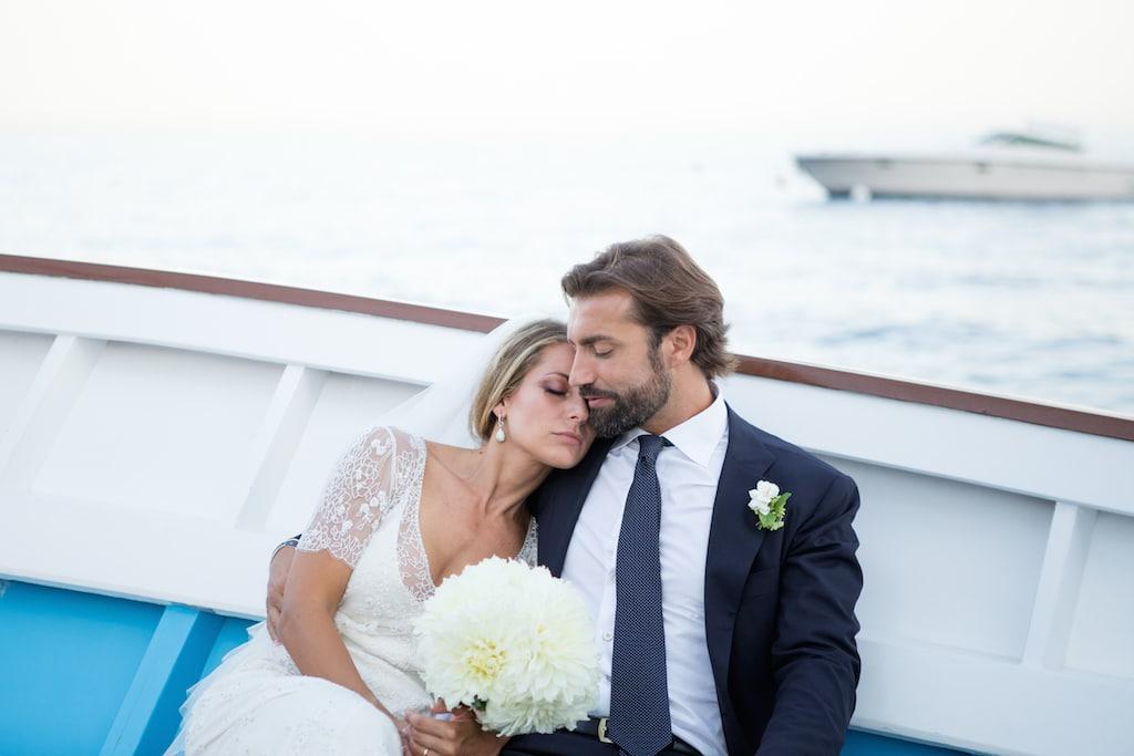 Matrimonio Elena & Livio